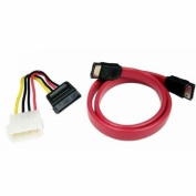 Cables Unlimited Serial ATA Cable Kit