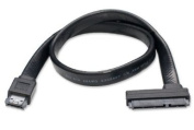 I/O Crest USB 2.0 Express Card with Power eSATA Cable SY-EXP50028