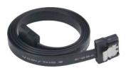 AKASA - AK-CBSA05-50BK SATA 3.0, Super Slim Cable, 50CM, BLK