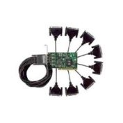 4port Db25m Fan-out Cable for Acceleport Xp
