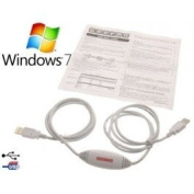 Windows 7 Driverless Data Transfer Cable