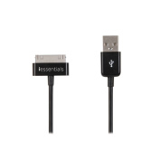 Mizco iessentials USB Sync Cable for iPod/iPhone