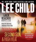 Three Jack Reacher Novellas (with Bonus Jack Reacher's Rules) [Audio]