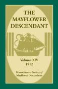 The Mayflower Descendant, Volume 14, 1912