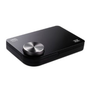 Creative Soundblaster X-Fi Surround 5.1 Pro USB Audio System with THX SB1095