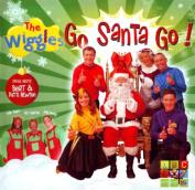 The Wiggles: Go Santa Go! (CD) [Region 4]