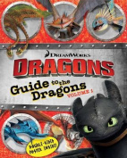 Guide to the Dragons, Volume 1 [With Poster]