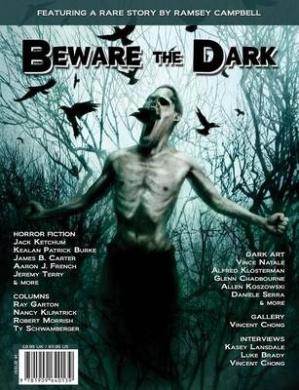 Beware the Dark #1