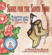 Shoes for the Santo Nino