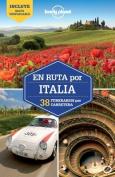 Lonely Planet En Ruta Por Italia (Lonely Planet France  [Spanish]