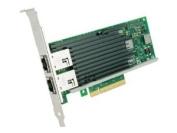 Ethernet Converged Network Adapter X540-T2 - Netzwerkadapter - PCI Express 2.1 x8 Low Profile