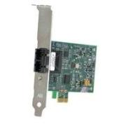 Allied Telesis AT 2711FX/SC - Netzwerkadapter - PCIe