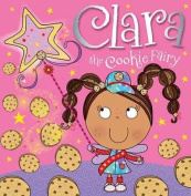 Clara the Cookie Fairy Picture Storybook
