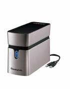 SentrySafe Safe Fire-Safe Waterproof 250 GB Hard Drive #QA0005