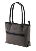 Sony Ladies Casual Tote Notebook Bag