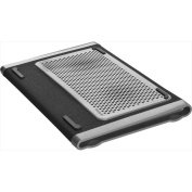 Targus Dual Fan Chill Mat for Laptops up to 39cm - Grey/Black