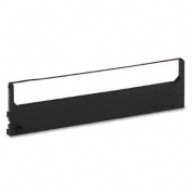 Dataproducts : R1800 Printer Ribbon, Nylon, Black -:- Sold as 2 Packs of - 1 - / - Total of 2 Each