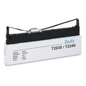 TallyGenicom : 044829 Printer Ribbon, Black -:- Sold as 2 Packs of - 1 - / - Total of 2 Each