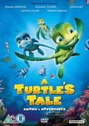 A Turtle's Tale [Region 2]