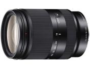 Sony E-mount 18-200mm F3.5-6.3 OSS LE Lens