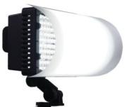ALZO LED Video Light Diffuser Kit - soften most on camera LED lights- soften and diffuse most on camera LED video lights
