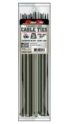 Pro Tie CF11SD100 30cm Camouflage Standard Duty Cable Tie, Camo Nylon, 100-Pack