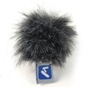 Micover Slipover-Mini Windscreen for RODE SmartLav Lavalier SMLAV