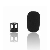 YPA MMW5 Snap-Fit Microphone Windscreens FOR SHURE BETA98