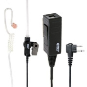 ARC Two Wire Surveillance Kit for Motorola Radio with 2 Pin Connector