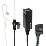 ARC Two Wire Surveillance Kit for Harris Radio P7100/7130/7150/7170/7200, P5100/5130