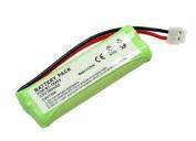 Empire quality replacement for VTECH VT18443/BT28443, 89-1337-00-00 Battery 2.4v NIMH 500mAh