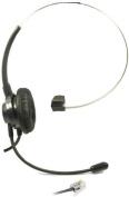 Replacement T100 Headset Headphones Ear Phone for Nortel Networks Nt Nothern Telecom Meridian PBX Norstar M7208 M7310 M7324 T7208 T7316 M7900 Nec Electra Elite DTU DPT Series E Mitel Siemens Rolm Polycom Toshiba Avaya Lucent Voip Ip Telephone NEW