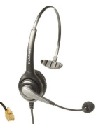 Monaural Call Centre Headset for Cisco Unified IP Phones