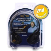 Top Dawg Dual Ear Over the Head STEREO 2nd Generation