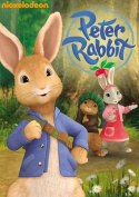 Peter Rabbit [Region 1]