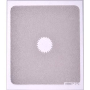 Cokin camera angle-type resin filter P072 grey one (for wide angle) colour effect for 000 450
