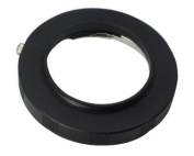 Pixco Lens Adapter For Macro Nikon F Mount AI Lens To M42 Screw Mount Camera Adapter