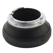 Pixco EMF AF Comfirm Adapter For Hasselblad Lens To Canon EOS EF Adapter