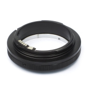 Pixco Macro AF Comfirm Adapter For FD Lens To Canon EOS EF Adapter