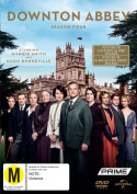Downton Abbey Season 4 [Region 4]