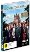 Downton Abbey Season 4 [Region 4]