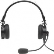 Telex Airman 850 ANR Headset w/GA Plugs