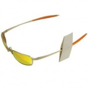 Stop Gap Eyeglass Cushions for aviation headsets