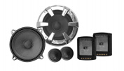 Audiobahn 13cm 2-Way ABC Series Component Car Speakers