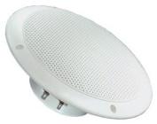Visaton FR16WP-4 Outdoor 17cm Full-Range Waterproof Speaker 4 Ohm White