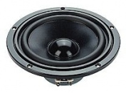 Visaton W170S-8 17cm Woofer with Treated Paper Cone 8 Ohm