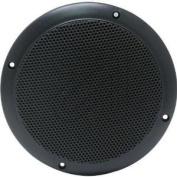 Visaton FR16WP-4 Outdoor 17cm Full-Range Waterproof Speaker 4 Ohm Black