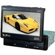 XO Vision X352 18cm Wide Screen DVD Receiver