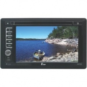 UEI D65TSG 16cm . Car Audio Touch Screen GPS Navigation Bluetooth USB SD