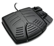 PD V2 Foot Pedal Acc (Corded)
